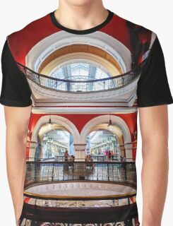 Victorian dome Graphic T-Shirt