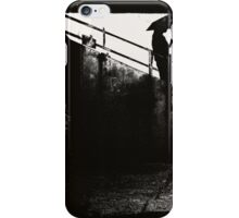 side vision iPhone Case/Skin