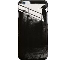 side vision iPhone Case/Skin