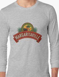 change in latitudes - margaritaville jimmy buffet Long Sleeve T-Shirt