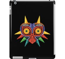 Majora's Mask iPad Case/Skin