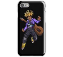 Lil Uzi Vert super saiyan  iPhone Case/Skin