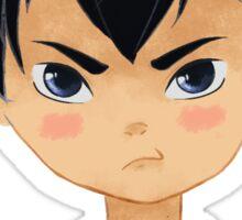 Kageyama Tobio - Haikyuu!! Version 2 Sticker