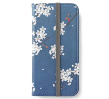 Sakura | Cherry Blossom iPhone Wallet/Case/Skin