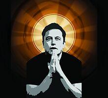 In Elon Musk We Trust by Erick Smith