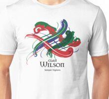 Clan Wilson  Unisex T-Shirt