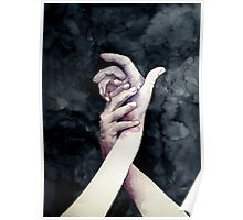 hand#1 Poster