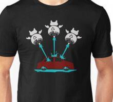 Symmetra´s Car Wash Unisex T-Shirt