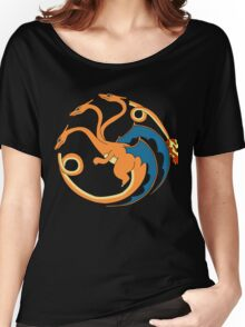 House Charizard Women's Relaxed Fit T-Shirt