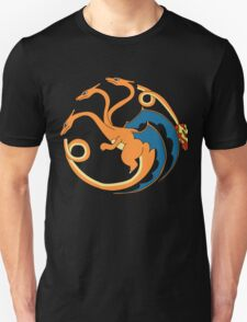 House Charizard Unisex T-Shirt