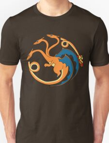House Charizard Unisex T-Shirt