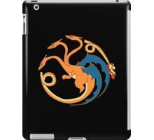 House Charizard iPad Case/Skin