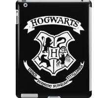 Hogwarts iPad Case/Skin