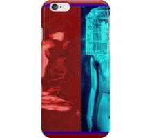 beyond the pleasure principle iPhone Case/Skin