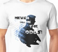 'Never Tell me the Odds' Unisex T-Shirt