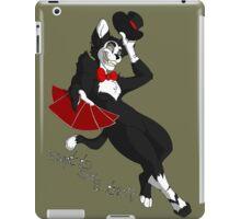 Magic trick iPad Case/Skin