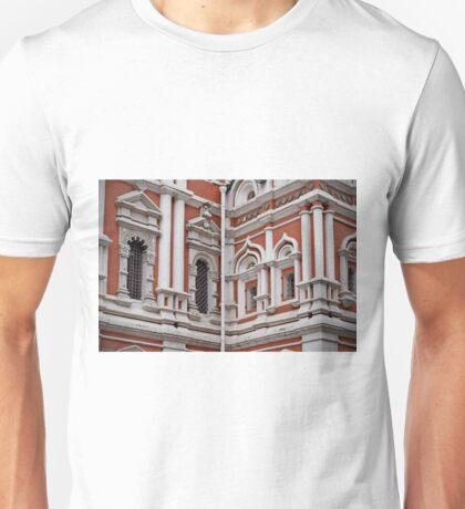 fancy windows Unisex T-Shirt