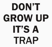 Trap Kids Tee