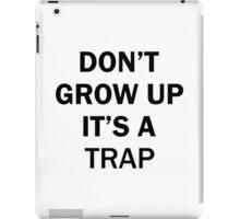 Trap iPad Case/Skin