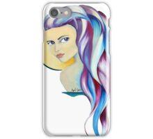 Keeper of the sea iPhone Case/Skin
