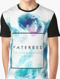 waterbed Graphic T-Shirt