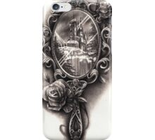 Victorian Mirror iPhone Case/Skin