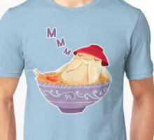 Relaxed Radish Spirit Soup Unisex T-Shirt
