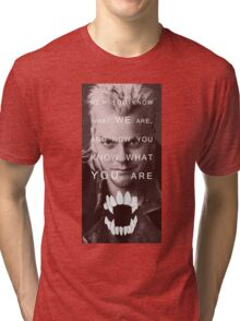 The Lost Boys Tri-blend T-Shirt