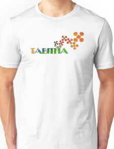 The Name Game - Tabitha Unisex T-Shirt