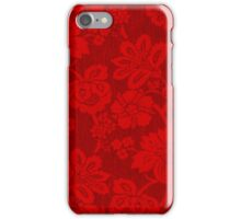 Patterned iPhone Case iPhone Case/Skin