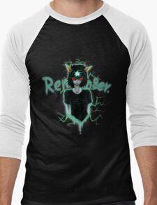 ==> Terezi Remem8er Men's Baseball ¾ T-Shirt