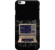 Dharma 4 8 15 16 23 42 iPhone Case/Skin