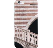 Ain't no stairway high enough  iPhone Case/Skin