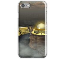 THE MAGUS REQUIRES AN APPRENTICE iPhone Case/Skin