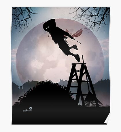 Ezio Kid Poster