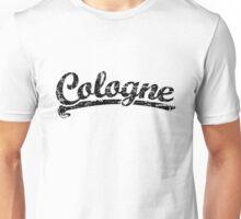 Cologne Classic Vintage (Schwarz) Unisex T-Shirt