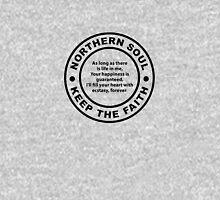 Northern Soul - Keep The Faith Unisex T-Shirt