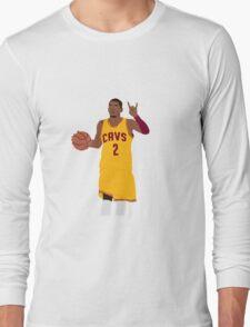 Kyrie2 Long Sleeve T-Shirt