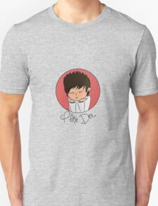 I like Dex Unisex T-Shirt