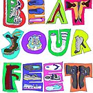 Beat Your Feet by Brendan Coyle