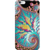 Fantastic Voyage to the Bottom of the Sea iPhone Case/Skin