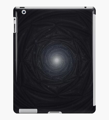 Sirius Star Light Mandala iPad Case/Skin