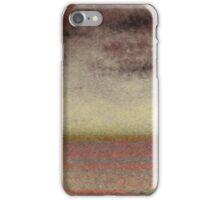 fled across a stranger desert...? iPhone Case/Skin