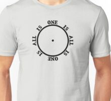 Unity: One Is All - Simple Unisex T-Shirt