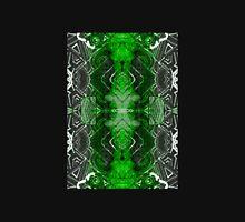 Green Symmetry T-Shirt