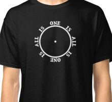 Unity: One Is All - Simple II Classic T-Shirt