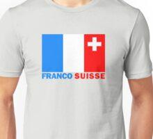 Franco Suisse Unisex T-Shirt