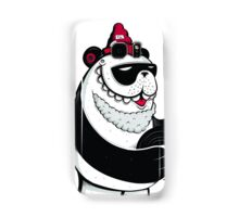 Peace Out Panda Samsung Galaxy Case/Skin