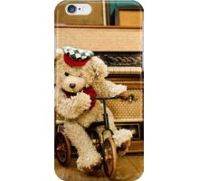 Ted 1 iPhone Case/Skin