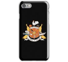 Bluth Family Crest iPhone Case/Skin